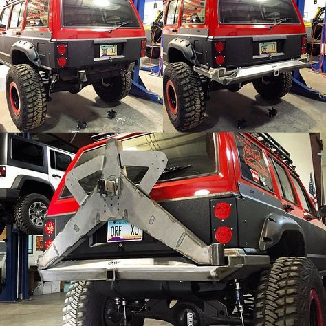 Or Fab Inc Orfab Inc Instagram Photos And Videos Jeep Xj Jeep Cherokee Jeep Xj Mods