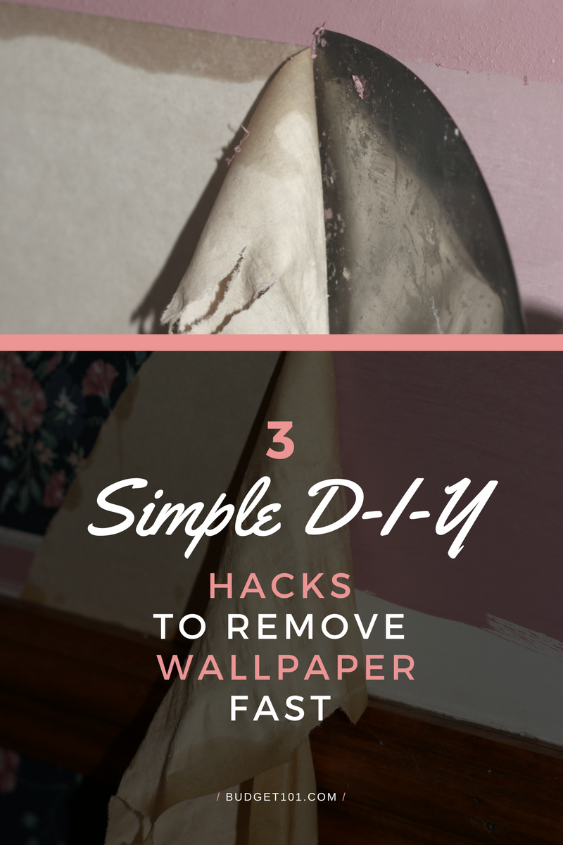 How to Remove Wallpaper Easiest Way to Remove Wallpaper