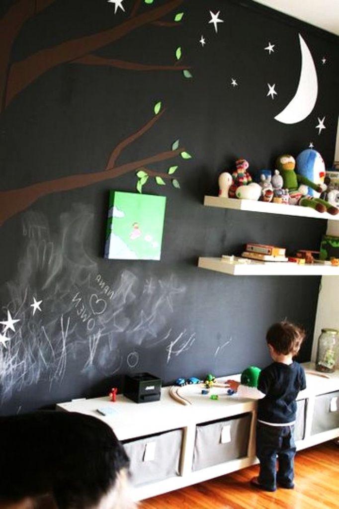 Hausdekorationen Und Modernen Möbeln : Kleines Wandbemalung