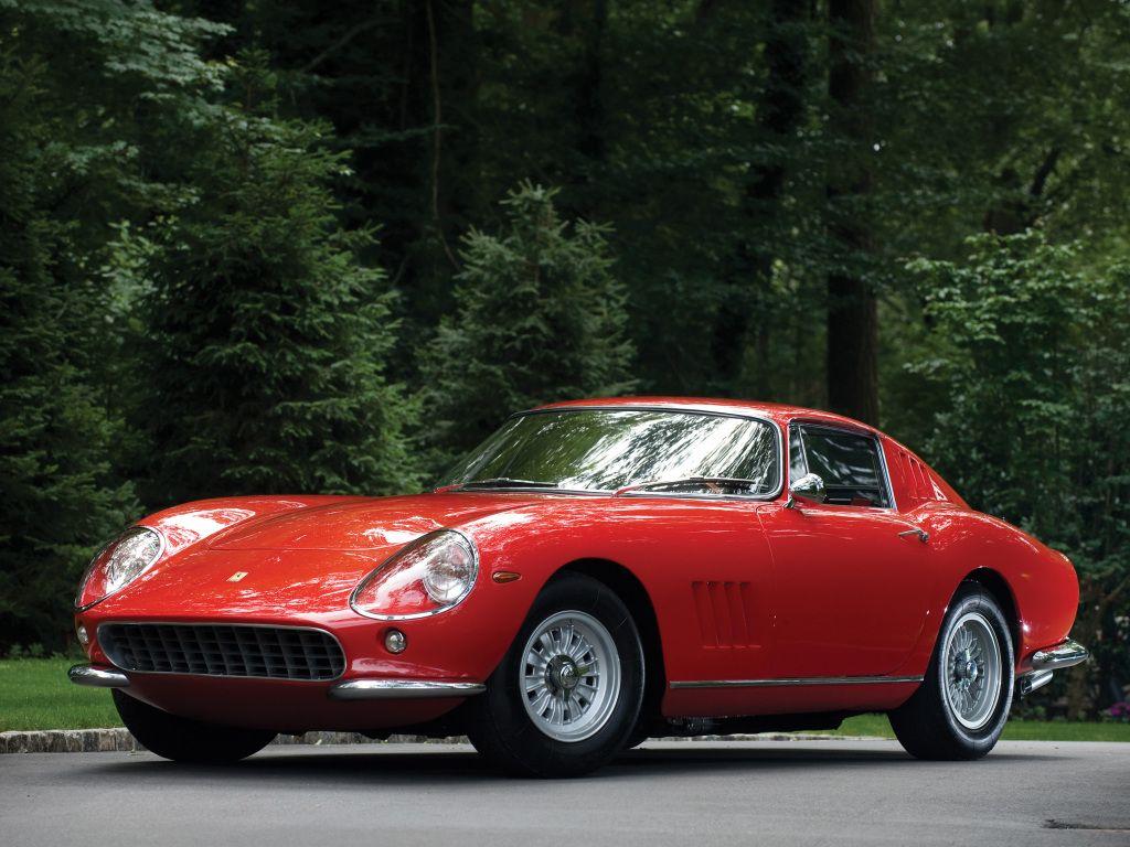 Ferrari 275 Gtb 1964 65 Ferrari Cool Sports Cars Car Pictures