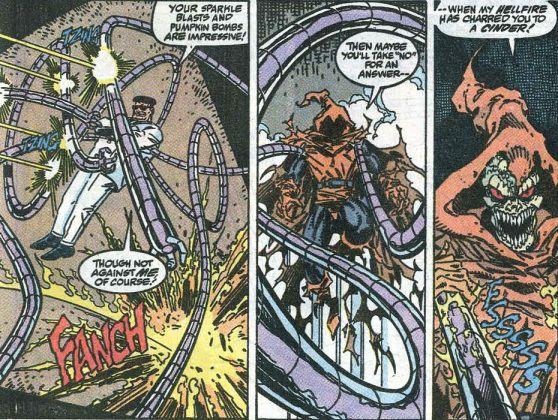 Amazing Spider-Man #334-339 : SuperMegaMonkey : chronocomic