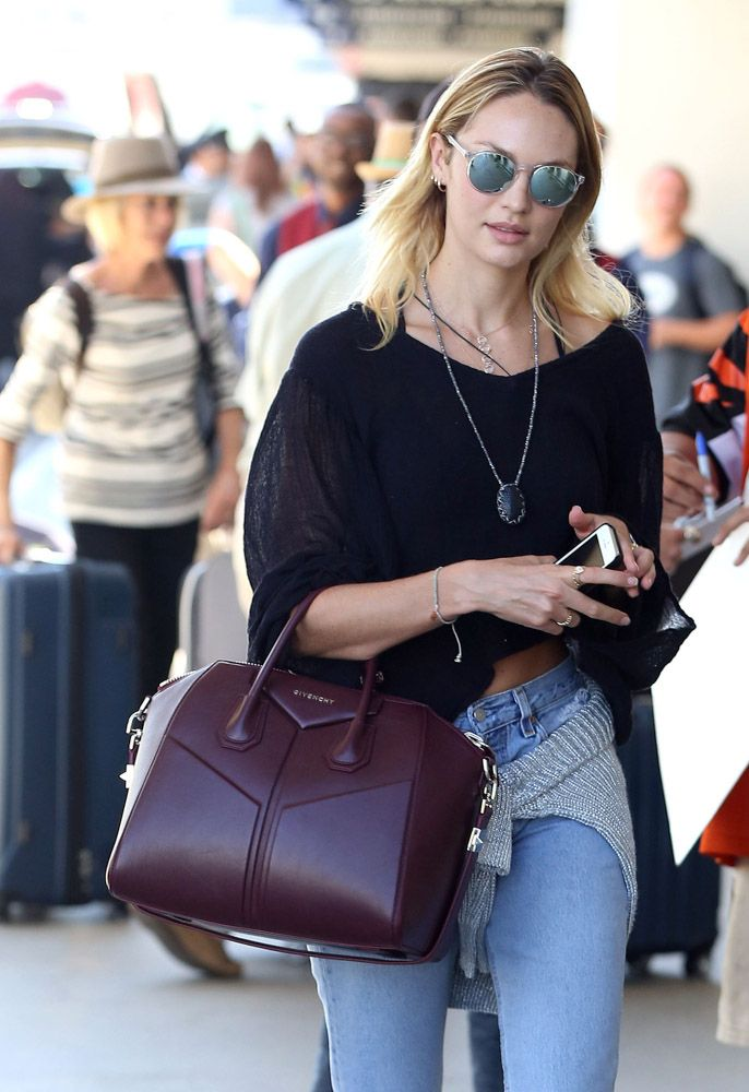 71e423f4a65e 50 Celebrities and the Bags They Carried to Fly out of LAX This Summer -  Page 50 of 50 - PurseBlog