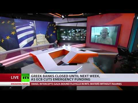 'Greece will collapse this week and people will be terrified' – Jim Rogers - YouTube