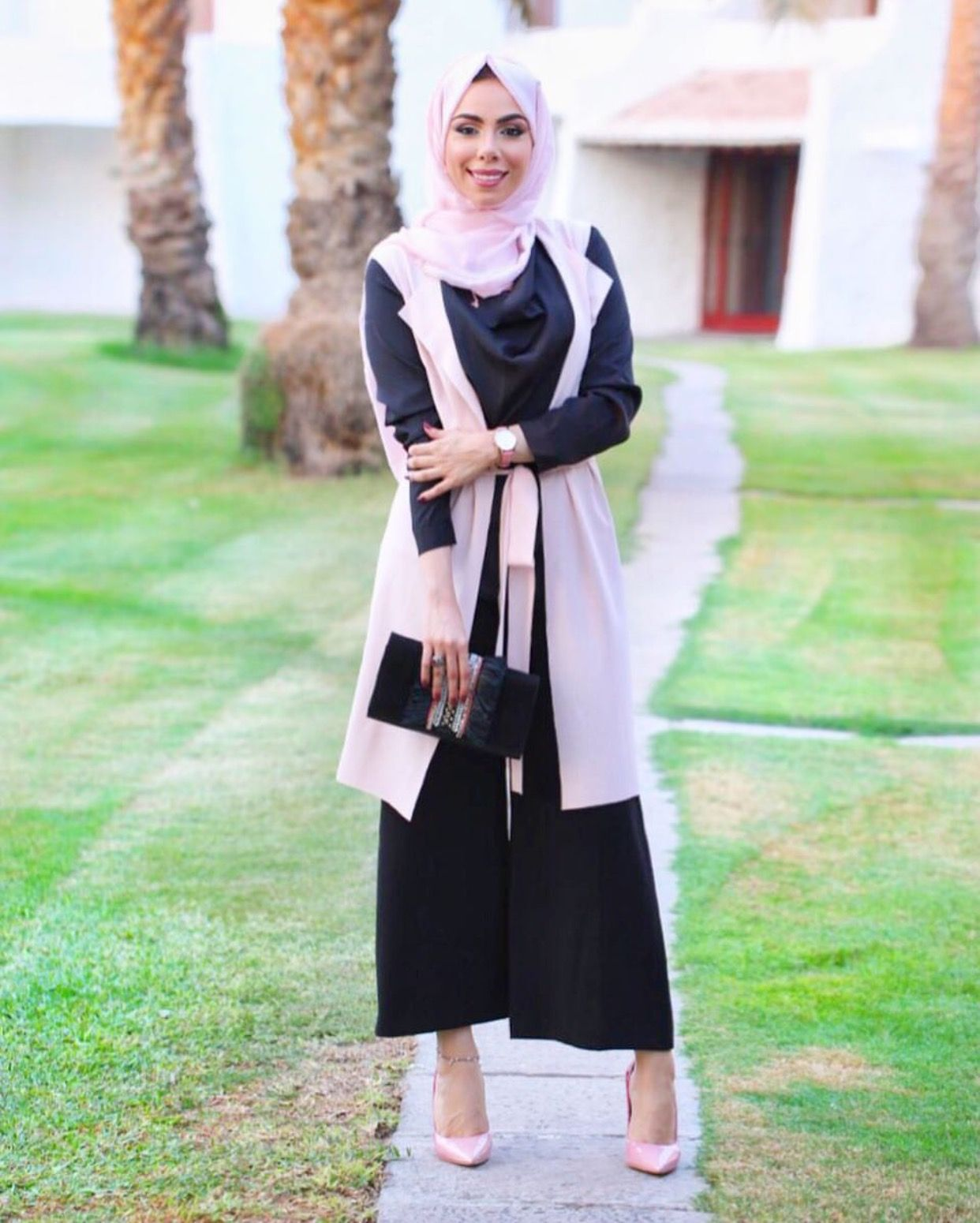 Extrêmement Pinterest @adarkurdish   Mode hijab   Pinterest   Mode hijab et Mode KL39