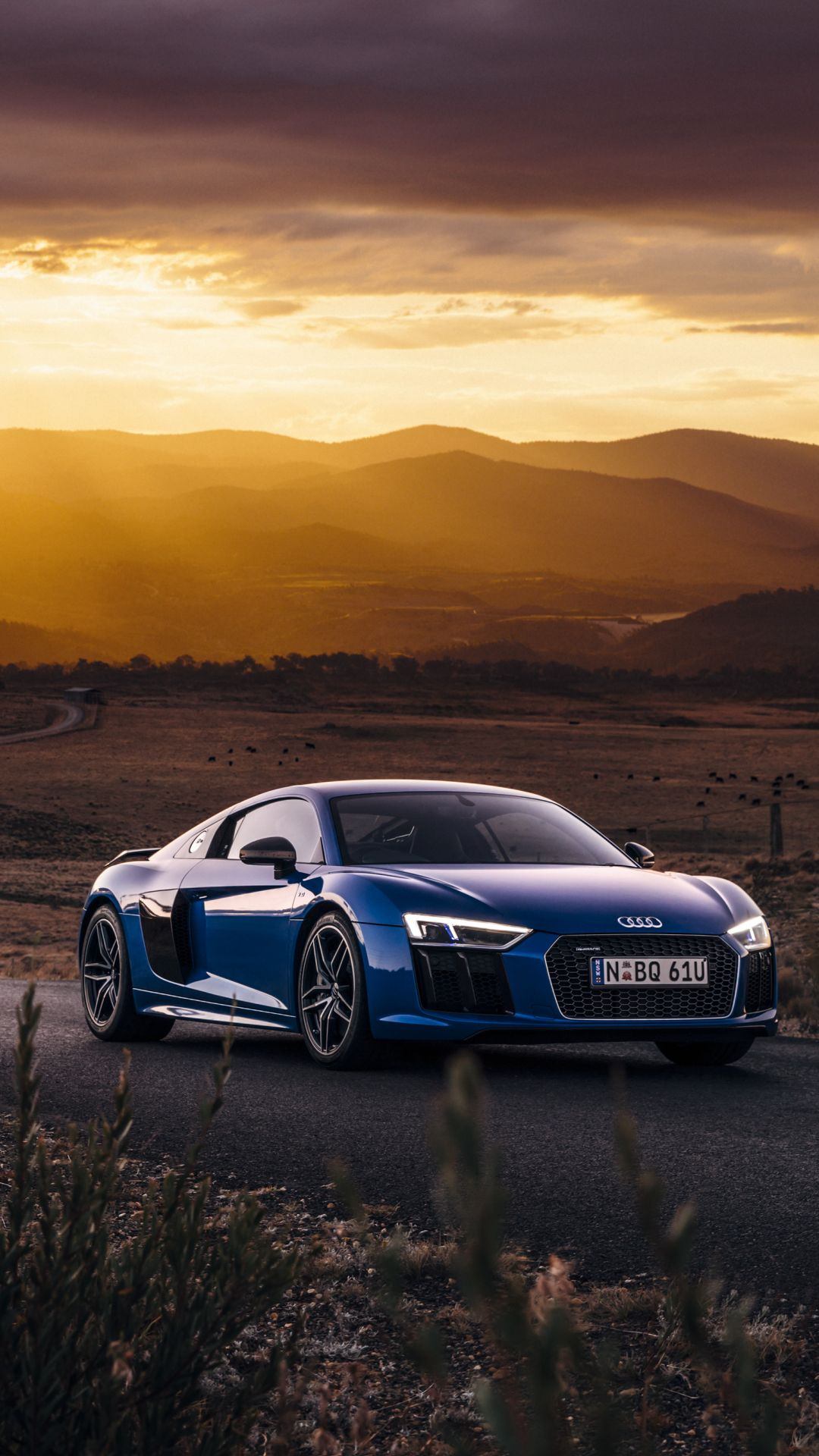 Audi R8 Iphone Wallpaper Wallpaper Sportstle Audi R8 Wallpaper