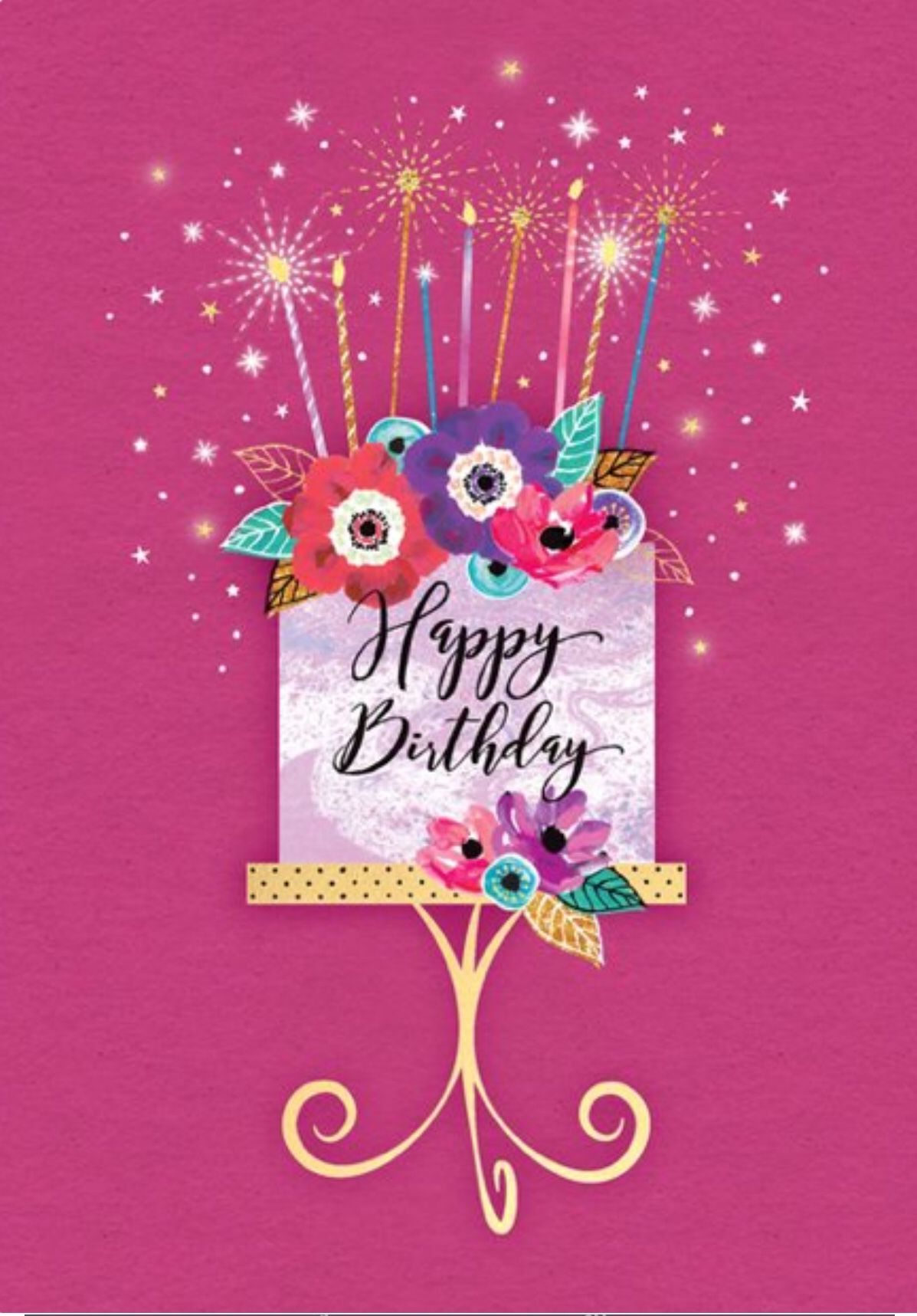 Pin by stephanie moseley blum on birthday wishes in pinterest