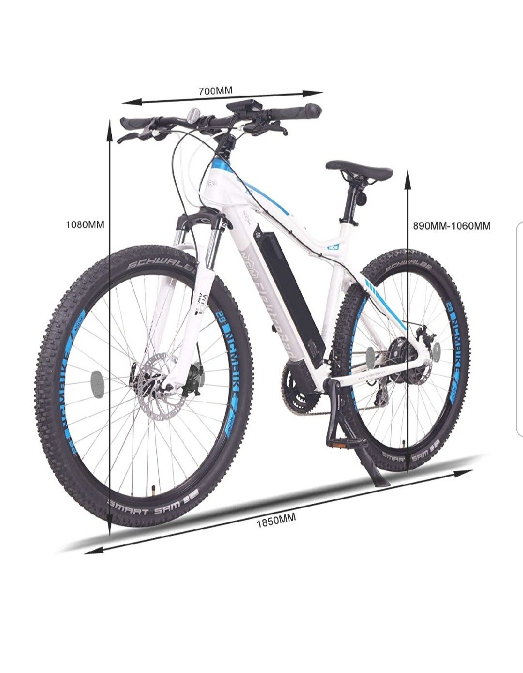 Best Value Electric Bike >> Another Great Value E Bike From Ncm Check My List Of Best Electric