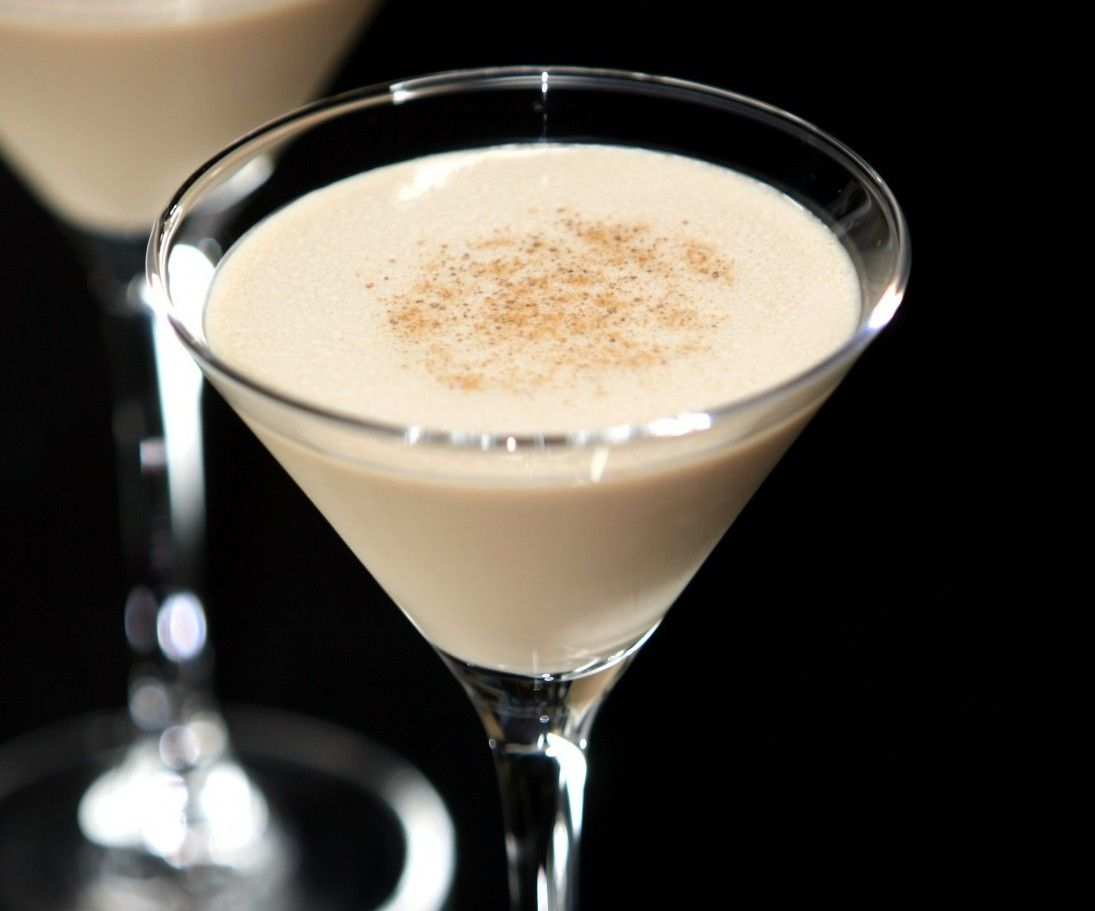 Brandy Alexander Freeze Recipe Brandy Alexander Ice Cream Drinks Brandy Alexander Drink