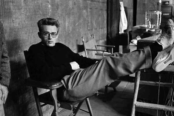 James Dean #James #Dean #Jimmy #Style #Cool #Legend