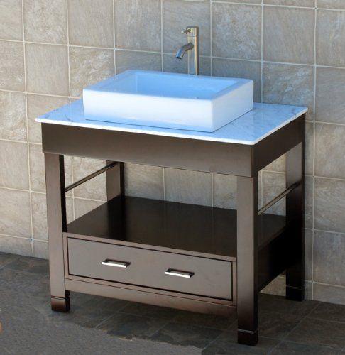 Bathroom Vanity 36\