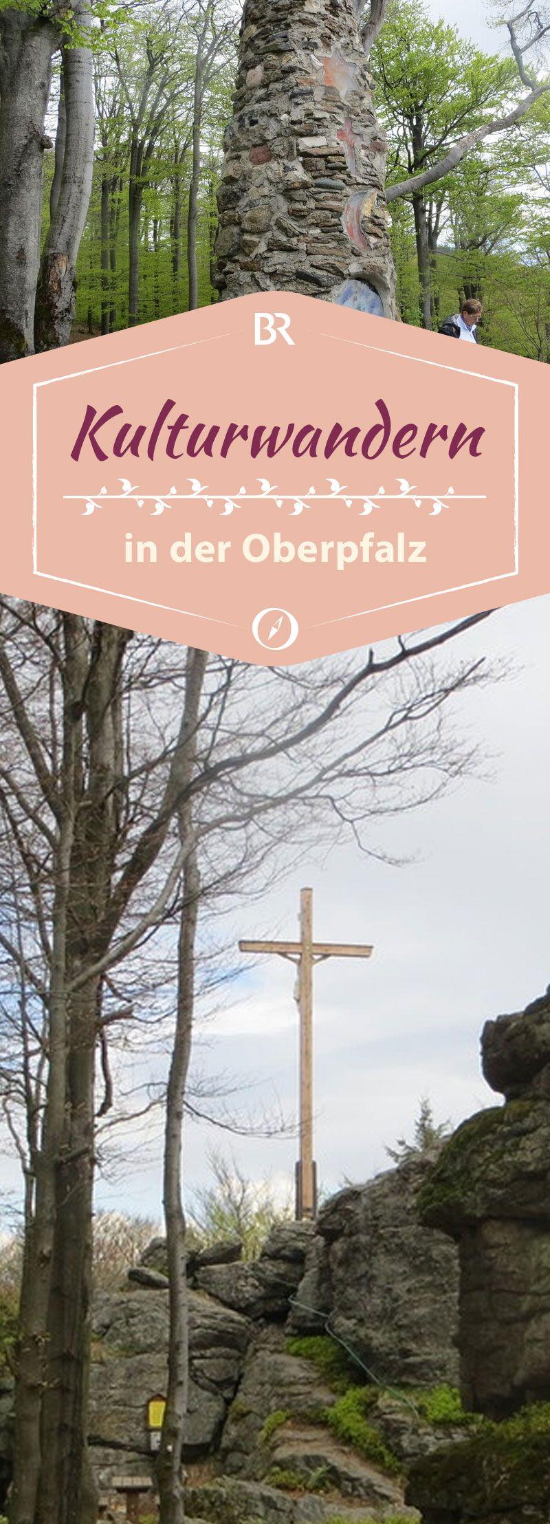 Ausflüge Oberpfalz