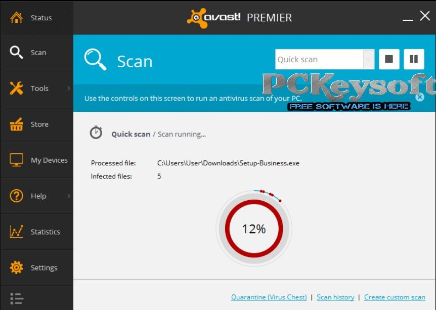 Avast Premier 2016 License File Till 2018 Full Cracked Www Pckeysoft