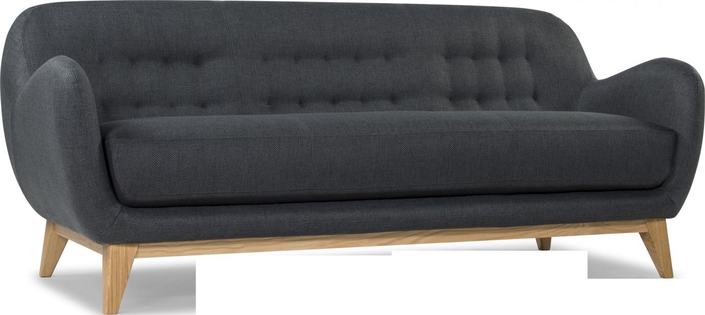 alinea poppy gris fauteuil crapaud alinea style gris chanteloup fauteuils et poufs x taupe but. Black Bedroom Furniture Sets. Home Design Ideas
