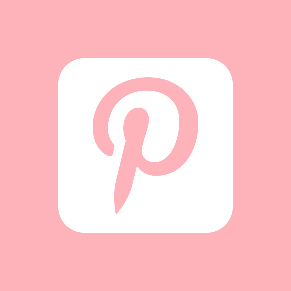 Free Ios 14 App Icons Pink Aesthetic Aplikasi Iphone Desain Ios Desain App