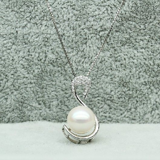 Daimi Beauty natural freshwater pearl pendant