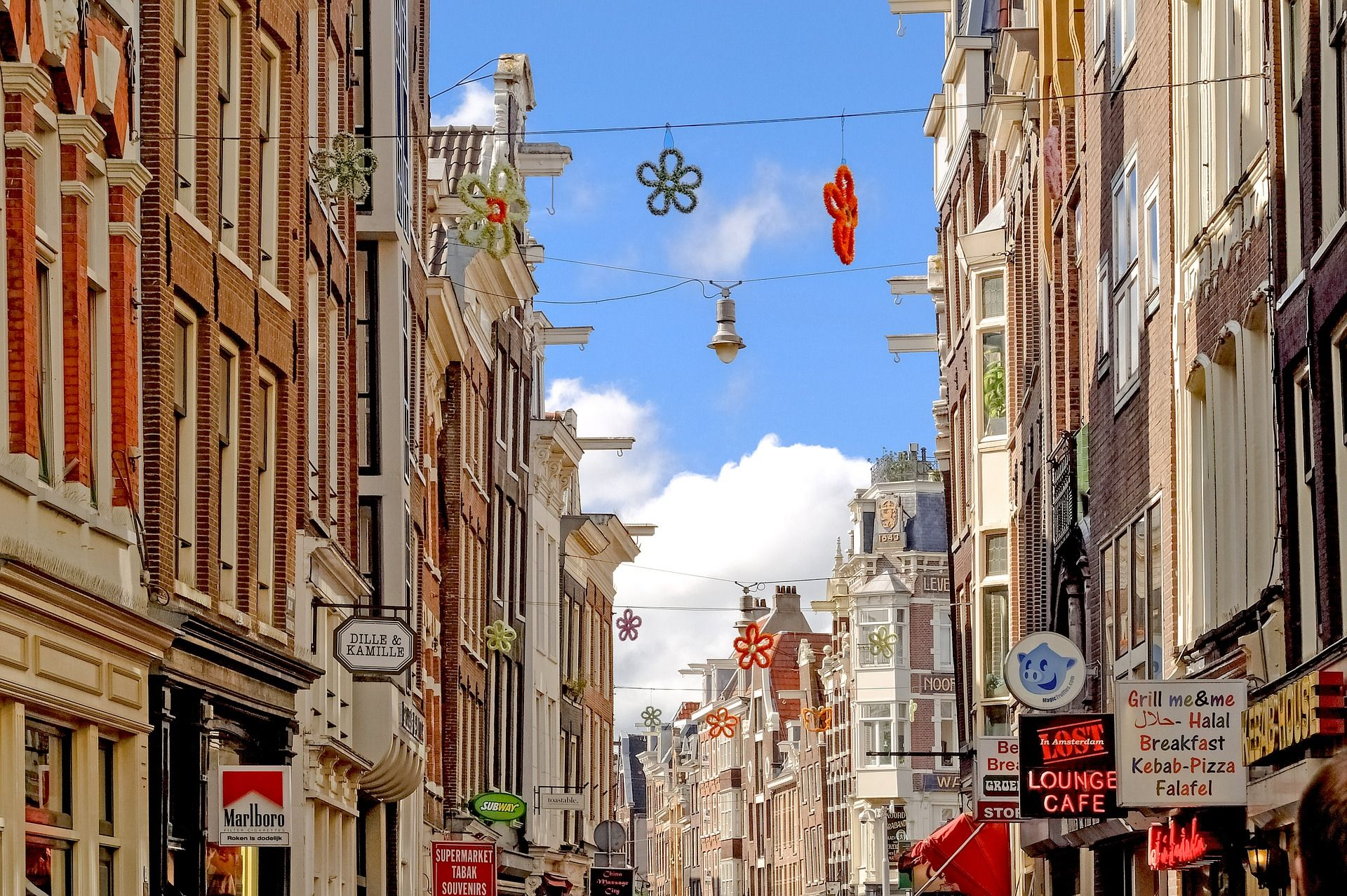 Pin On Amsterdam Travel Guide