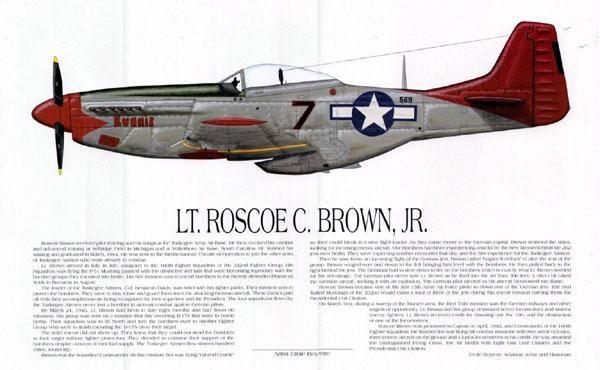 2aa5934e0e9ef0 Mustang P -51