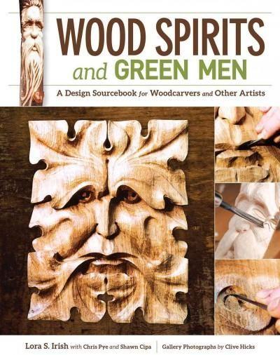 Wood Spirits and Men