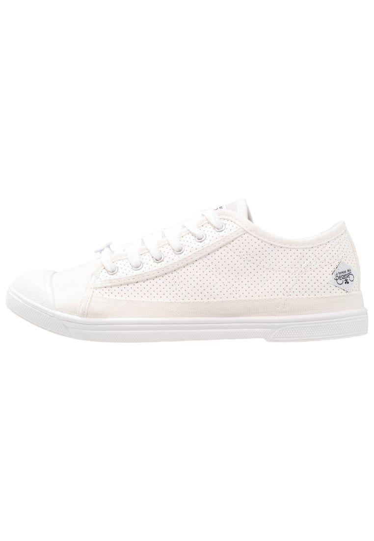 Le Temps Des Cerises LTC BASIC 02 - Zapatillas white UGC7FPoxk
