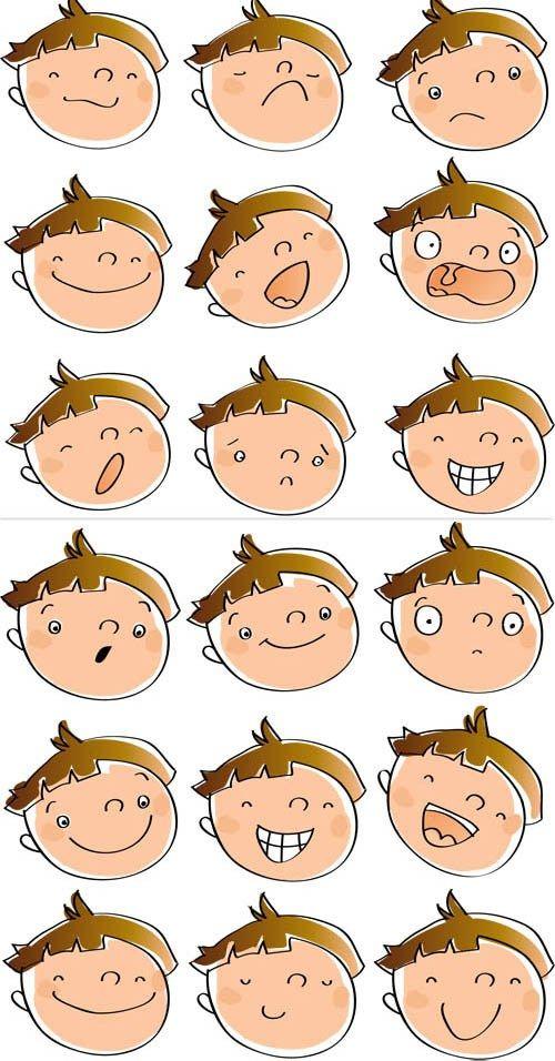 Emotionen-Karten als Erziehungshelfer - Download | kita ...