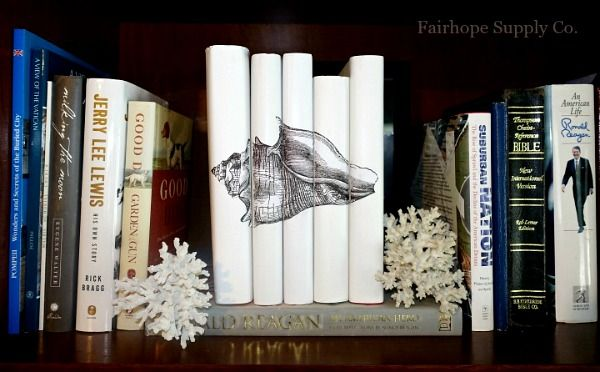 DIY Easy Decorative Books – Reader Feature