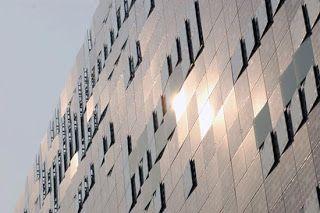 Diseño para todos: Muro cinetico LED