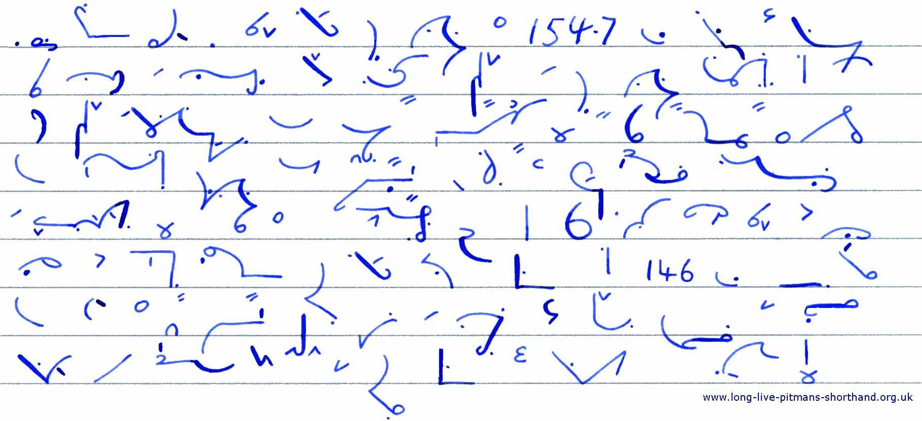 Pitman Shorthand Miscellaneous Pinterest Pitman Shorthand