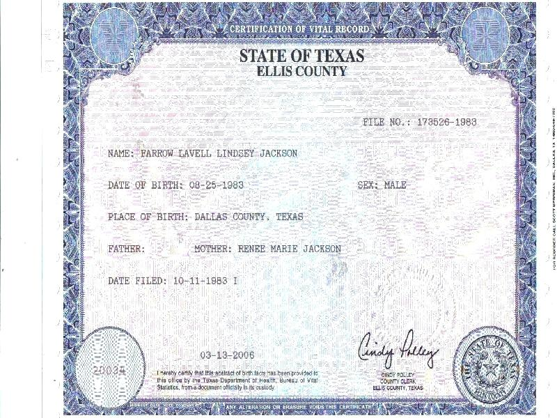 birth texas certificates dallas certificate fake template tx border vital marriage law county death selling near pages records hungarian smithchavezlaw