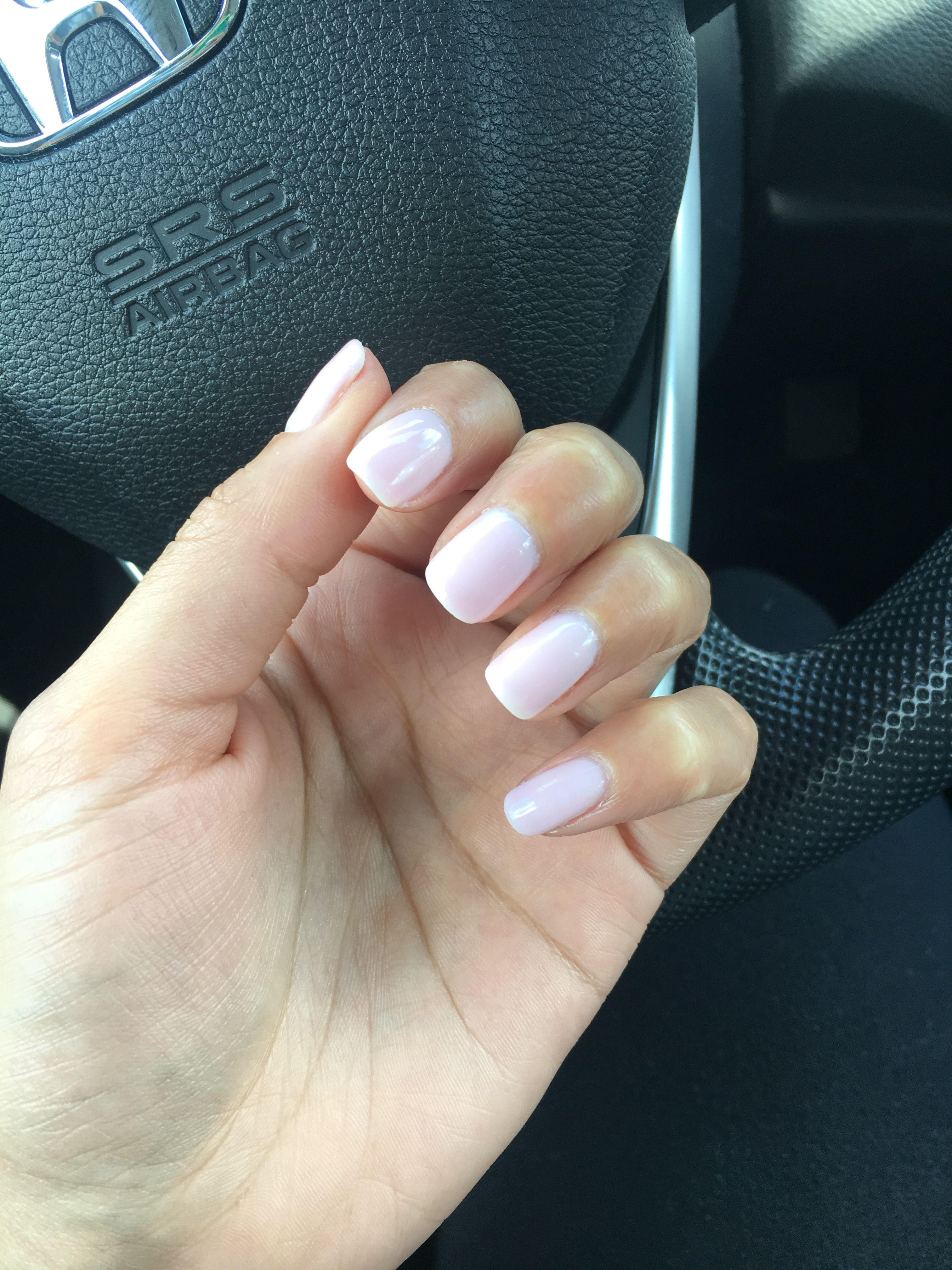 OPI GEL - funny bunny and bubble bath | My Nails | Pinterest ...