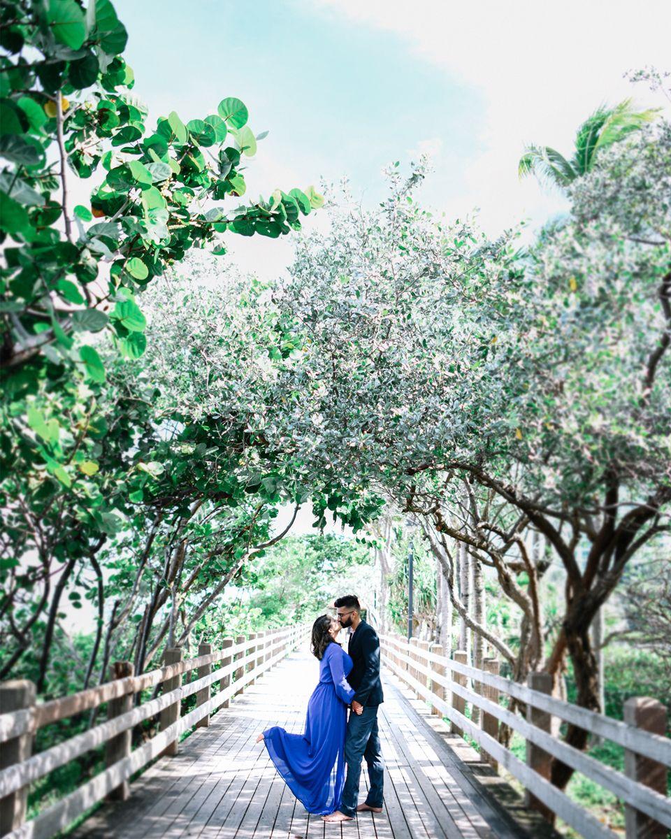 Fontainebleau Miami Beach + Wedding Proposal Photography