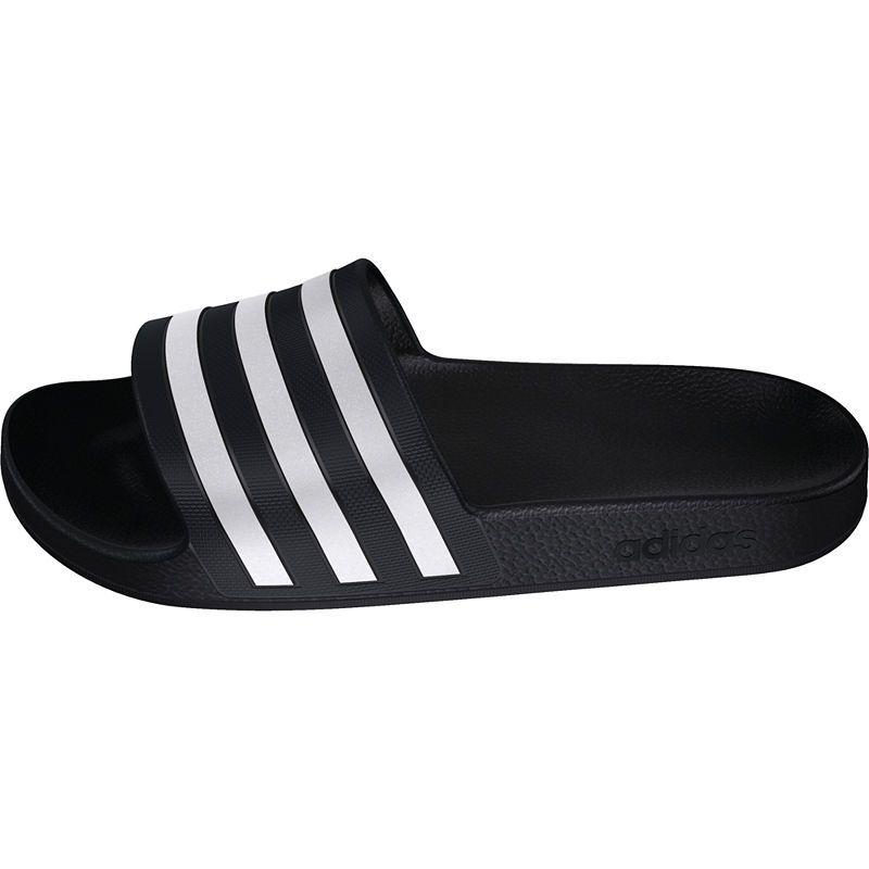 adidas Womens Adilette Aqua Sandal