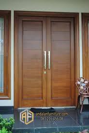 Profil Rumah Minimalis : profil, rumah, minimalis, Pintu, Rumah, Minimalis, Profil, Front, Doors, Windows,, Design,, Design