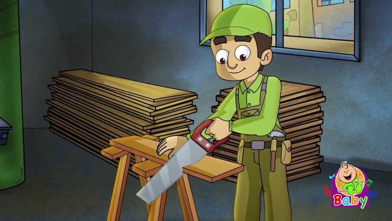7 اولاد بدون إيقاع طيور بيبي Rhymes Video Character Zelda Characters