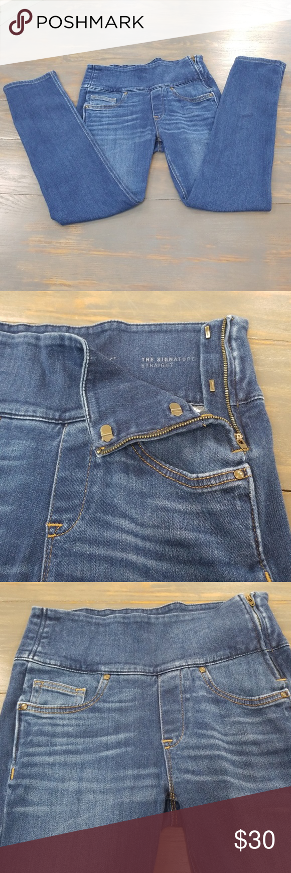 Spanks The Signature Straight Women S Jean S Sz 27 Excellent Conditions Spanks The Signature Straight Women S Jean S Size 27 1 Lycr Women Jeans Spanx Stylish But, not every dog is built for running. pinterest