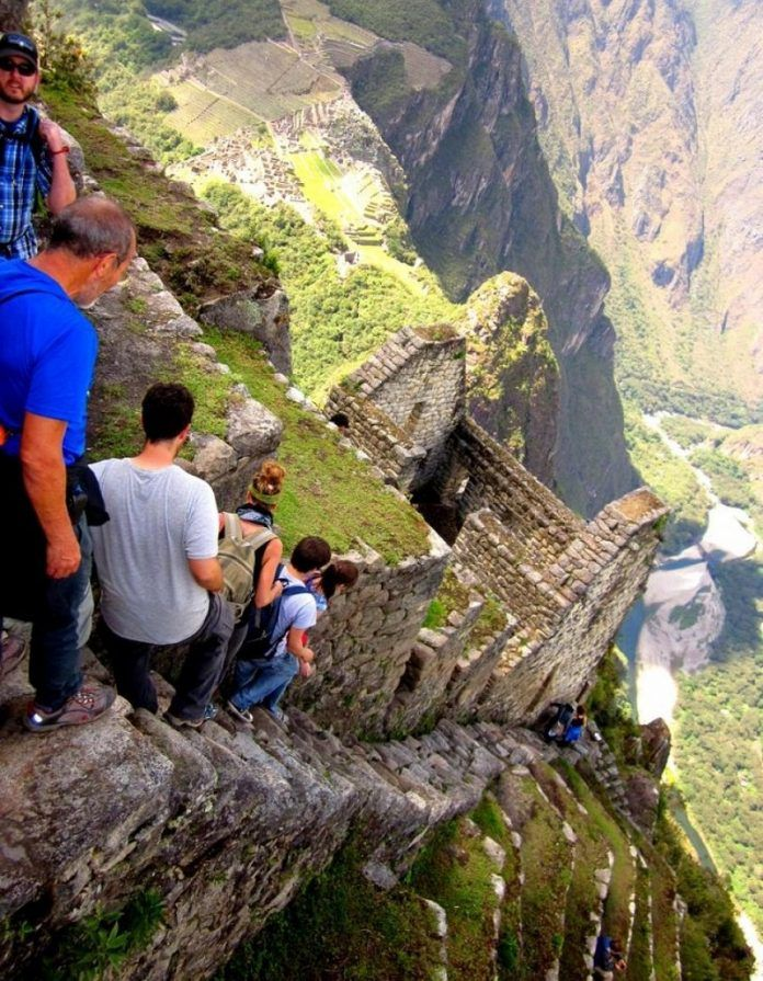Top 10 Most Dangerous Hiking Trails In The World - Page 5