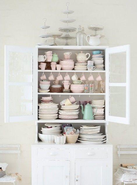 tea time pantry