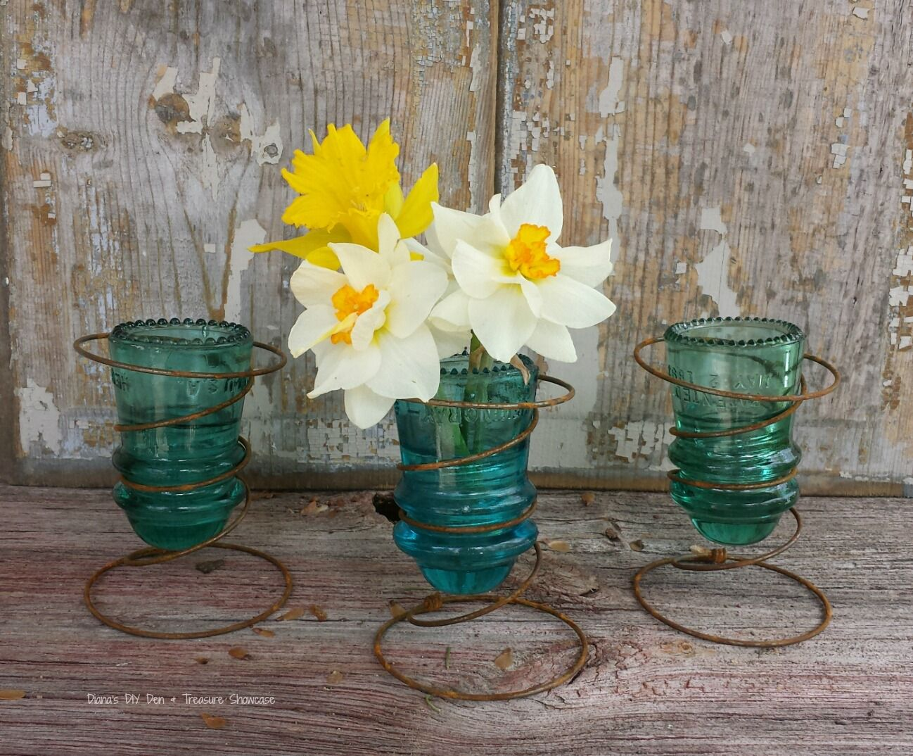 Communication on this topic: How to Create a Vintage Bedspring Vase, how-to-create-a-vintage-bedspring-vase/