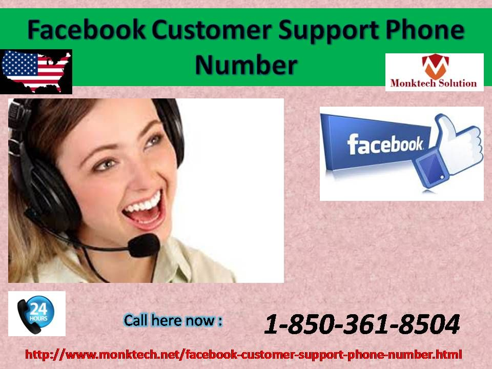 The Brief Introduction About Facebook Customer Support