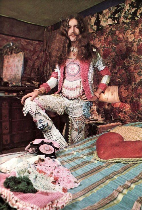 Native Funk & Flash 1974