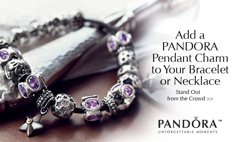 Pandora Charm Bracelet Love It Puple For Fibromyalgia