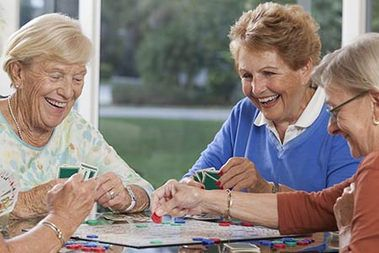 We all need to feel loved and supported, especially as we age. Social interactions help us connect and share with others. It can also impact our overall health and improve the quality of life. More on the importance and benefits of social interaction for seniors:
