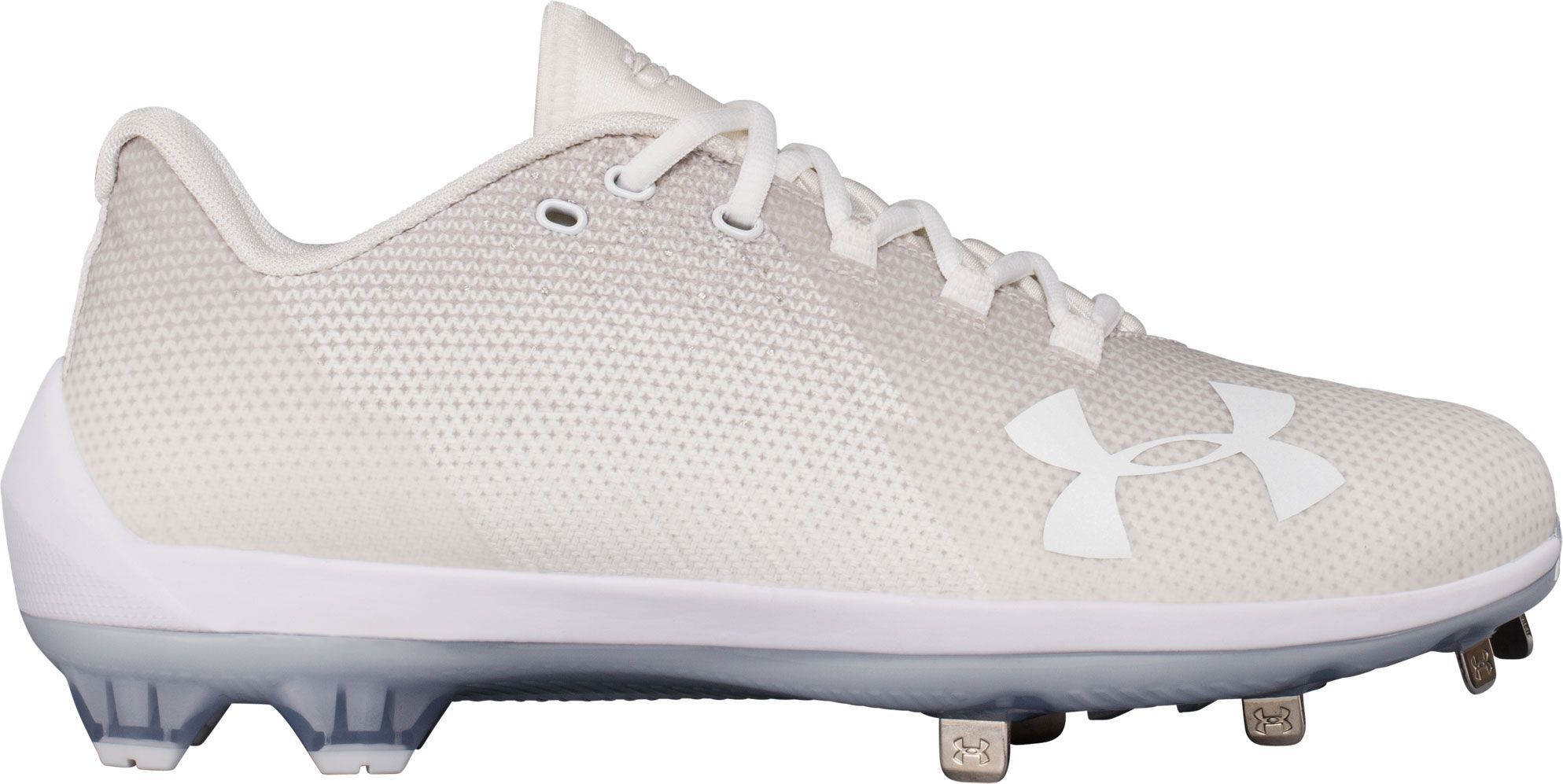 Photo of Under Armour Men's Harper Two Metal Baseball Cleats
