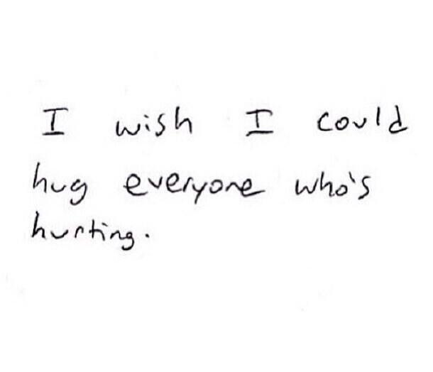 Just really want to
