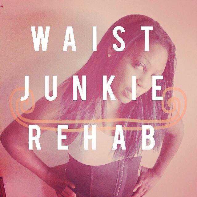 Let's get waisted. Visit www.waistjunkie.org
