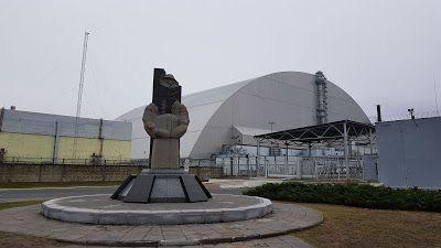 Chernobyl e Pripyat: turismo estremo | Oggi è un altro post