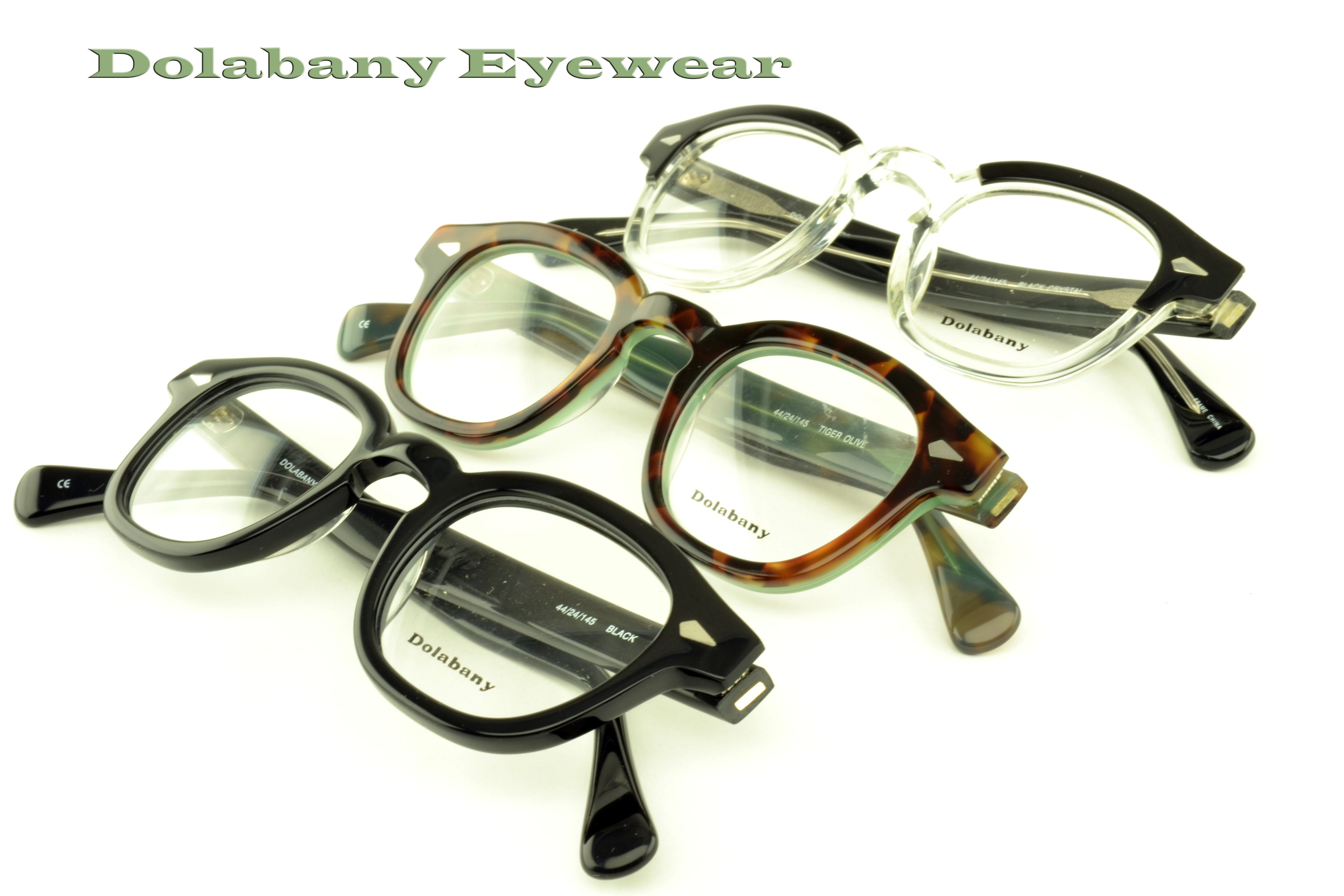 fb1dff63a7 Are you a fan of the ARNOLD By Dolabany Eyewear  Make sure you READ this