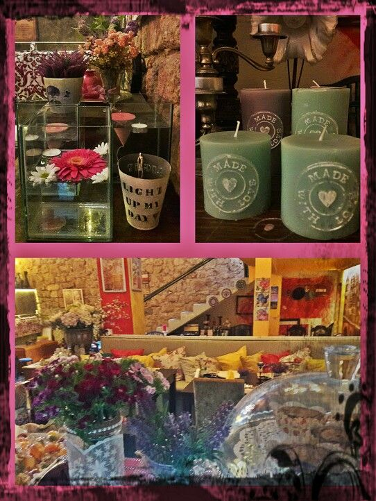 Decoration items