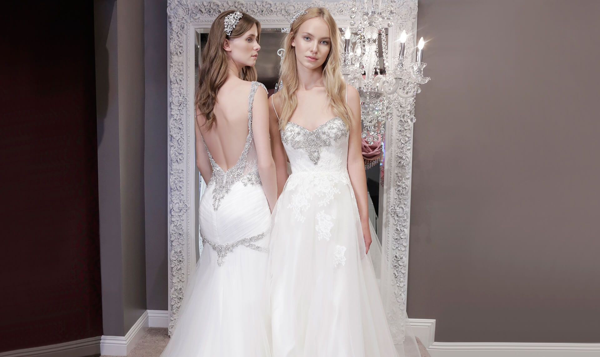 Winnie Couture | Wedding Dresses, Bridal Gowns by Beverly Hills ...