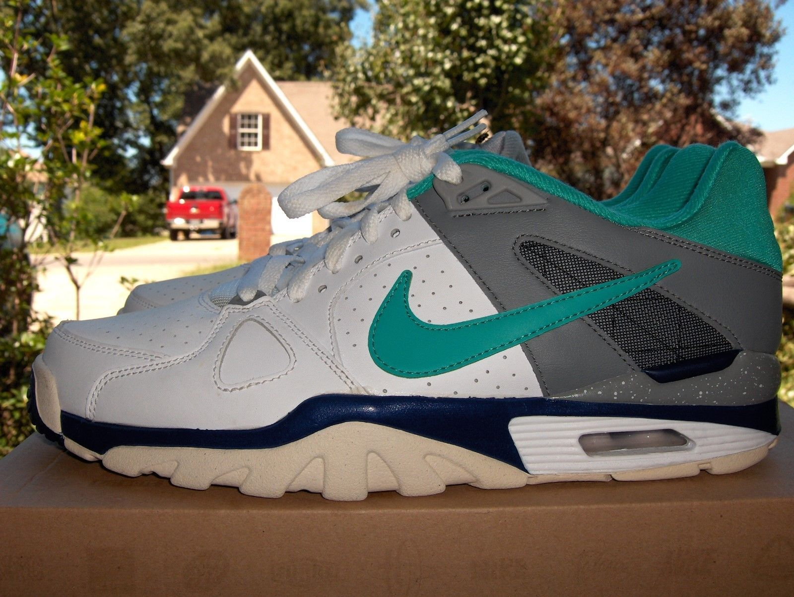 62dcad35c3b ... where to buy nike air trainer sc classic bo jackson og sz 9 5 ebay b4af4