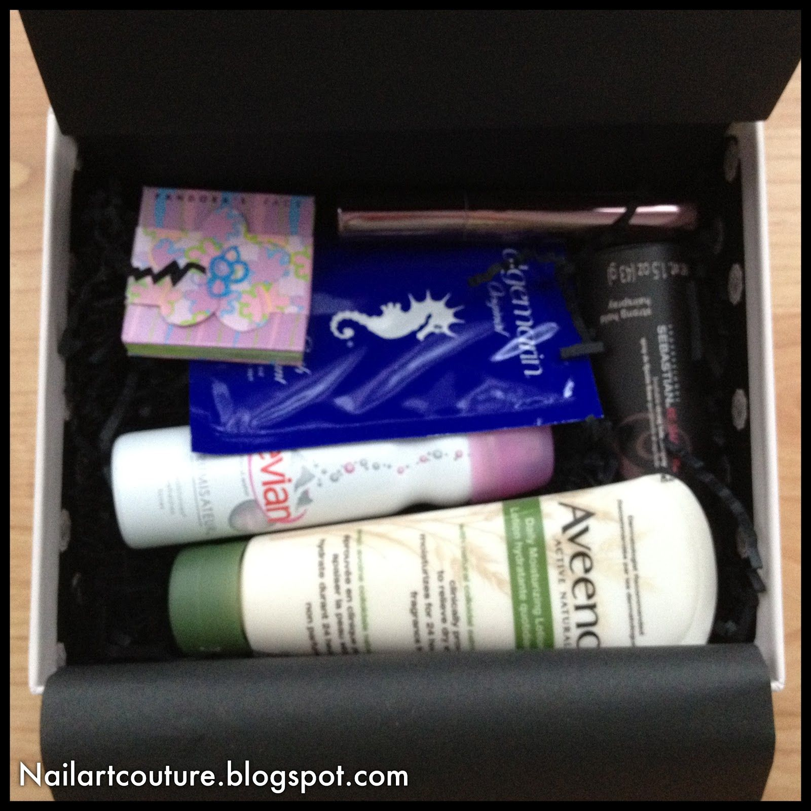 Glossybox Canada. March Box - I received over $60 in value for only $15.00/month! Check out my review of the products!